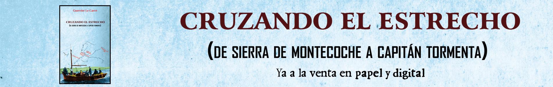 CRUZANDO EL ESTRECHO