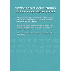 Diccionario de ocho lenguas con las raíces indoeuropeas