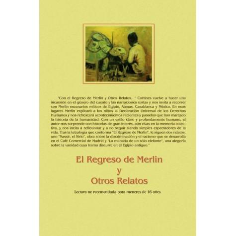 El Regreso de Merlín y Otros Relatos