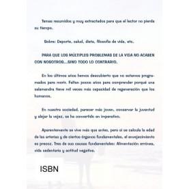 Del Cuerpo y del Alma 2º Edición