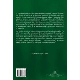 Valle - Inclán a la luz del decadentismo europeo y del modernismo hispánico
