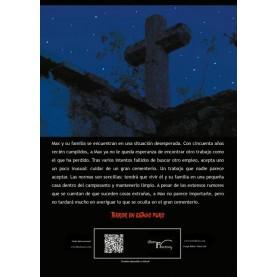 El cuidador del cementerio