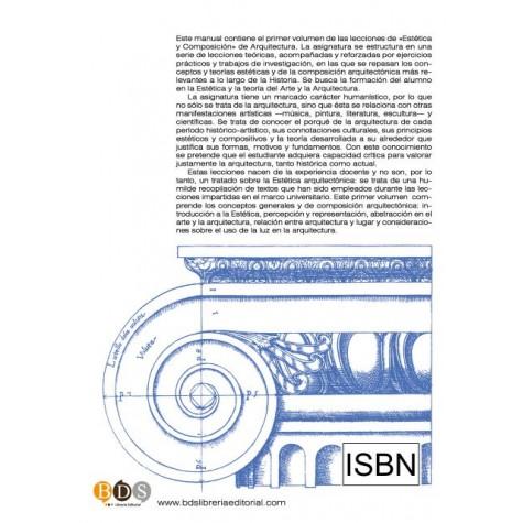 Lecciones de Estética y Composición de la Arquitectura