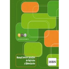 Manual teórico-práctico de Nutrición y Alimentación