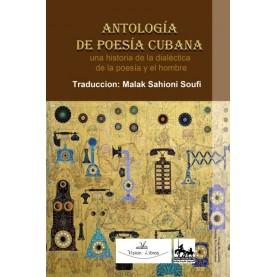 Antología de poesía Cubana