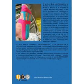 Podología: Emprendimiento, ética, legislación y gestión