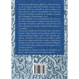 Tratado árabe medieval sobre la fiebre