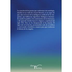 Poetas Interioristas españoles (Antología)