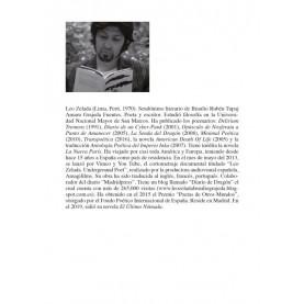 Nueva poesía y narrativa hispanoamericana del siglo XXI