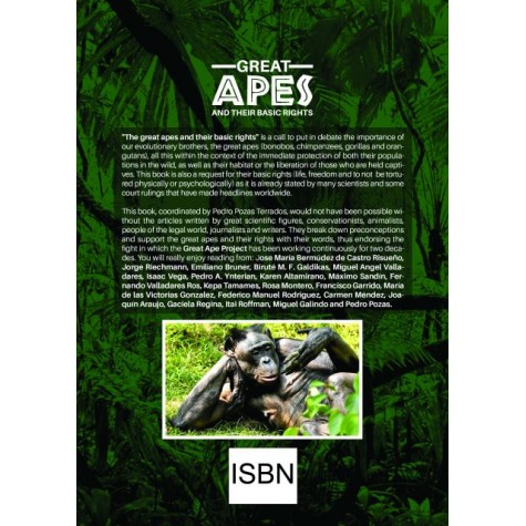 Great apes and their basic rights