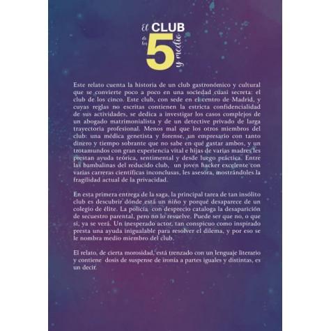 El club de los 5 y medio