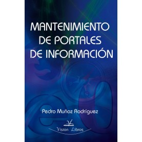 MANTENIMIENTO DE PORTALES DE INFORMACIÓN