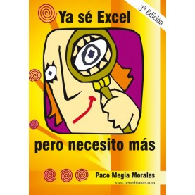 Ya sé Excel, pero necesito más