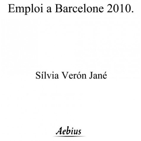 Emploi a Barcelone 2010