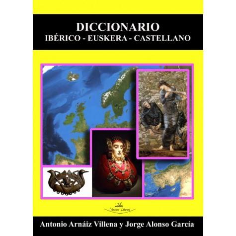 Diccionario ibérico-euskera-castellano