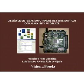 Diseño de sistemas empotrados de 8 bits en FPGAs con Xilinx ISE y Picoblaze