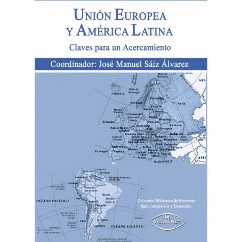 Unión Europea y América Latina