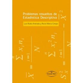 Problemas Resueltos de Estadística Descriptiva