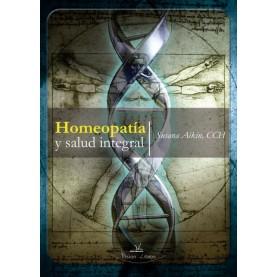 Homeopatía y salud integral