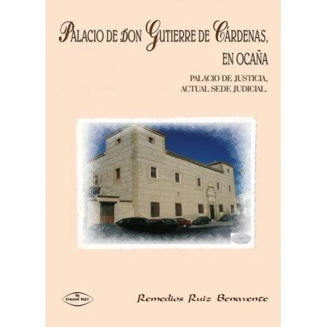 Palacio Don Gutiérrez de Cárdenas