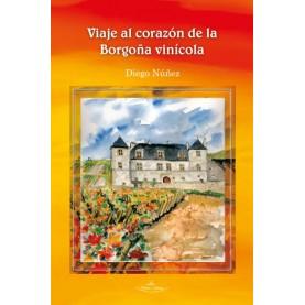 Viaje al corazón de la Borgoña vinícola
