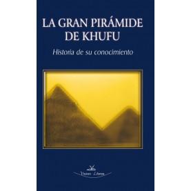 La gran pirámide de Khufu