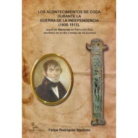 Los acontecimientos de Coca durante la Guerra de la Independencia (1808-1813)