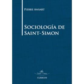 Sociología de Saint-Simon