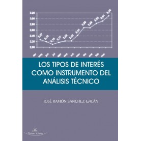 Los tipos de interés como instrumento de análisis técnico