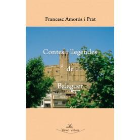 Contes i llegendes de Balaguer
