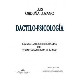 DACTILO-PSICOLOGÍA