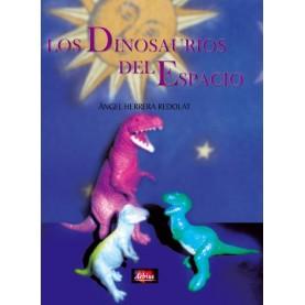 Los dinosaurios del espacio