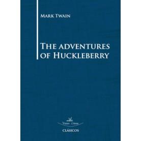 The adventures of Huckleberry
