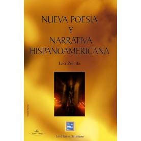 Nueva poesía y narrativa hispanoamericana