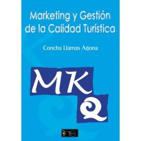 Marketing y gestión de calidad turística
