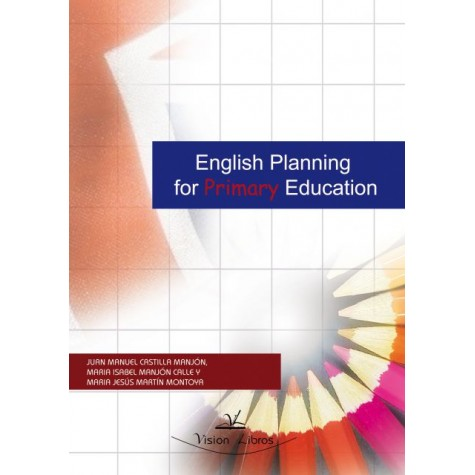English planning for Primary Education