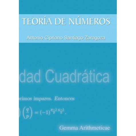 Teoría de números