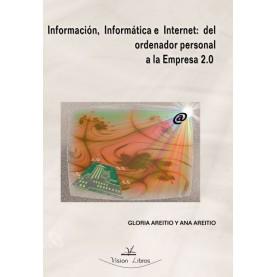 Información, Informática e Internet