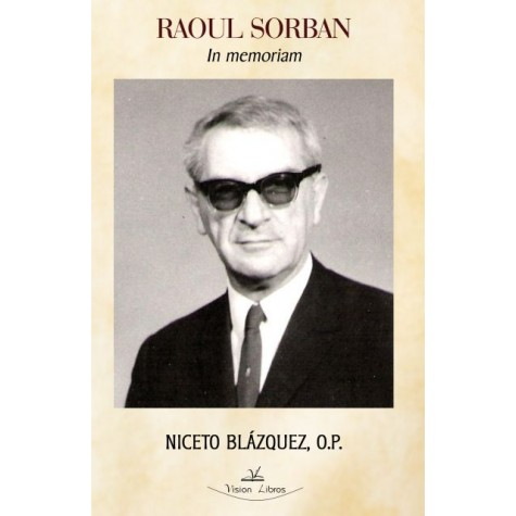 Raoul Sorban in memoria