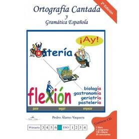 Ortografía Cantada y gramática española