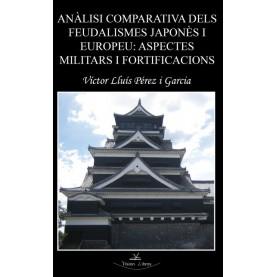 Anàlisi comparativa dels feudalismes japonès i europeu