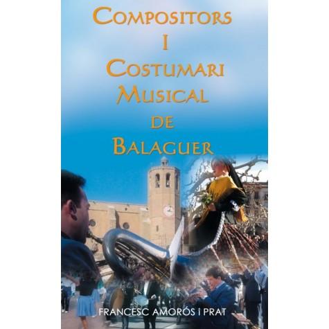 Costumari musical de Balaguer