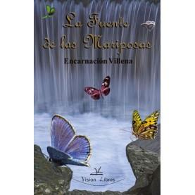 La fuente de las mariposas