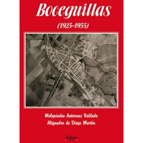 Boceguillas (1925-1955)