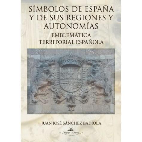 Símbolos de España y de sus regiones y autonomías