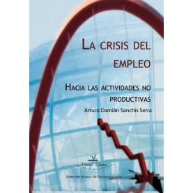 La crisis del empleo