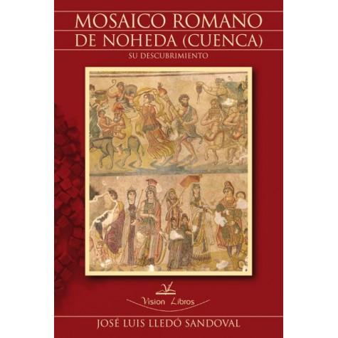 Mosaico romano de Noheda (Cuenca)