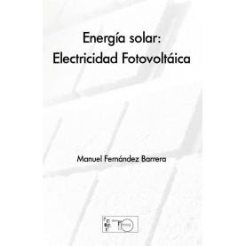 Energía solar: electricidad fotovoltáica