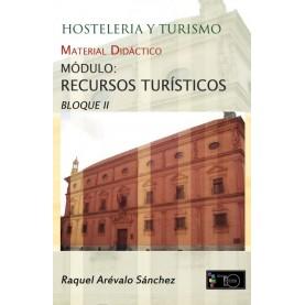 Hostelería y Turismo. Material Didáctico. Bloque 2