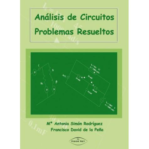 Análisis de circuitos: Problemas resueltos
